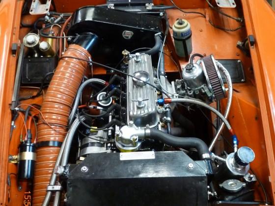 Midget Motor