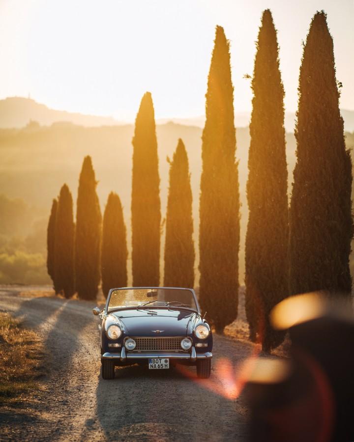 Traumhafte Grüße aus Bella Italia 🇮🇹